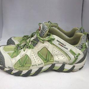 Merrell Waterpro Women Shoes Size 8.5